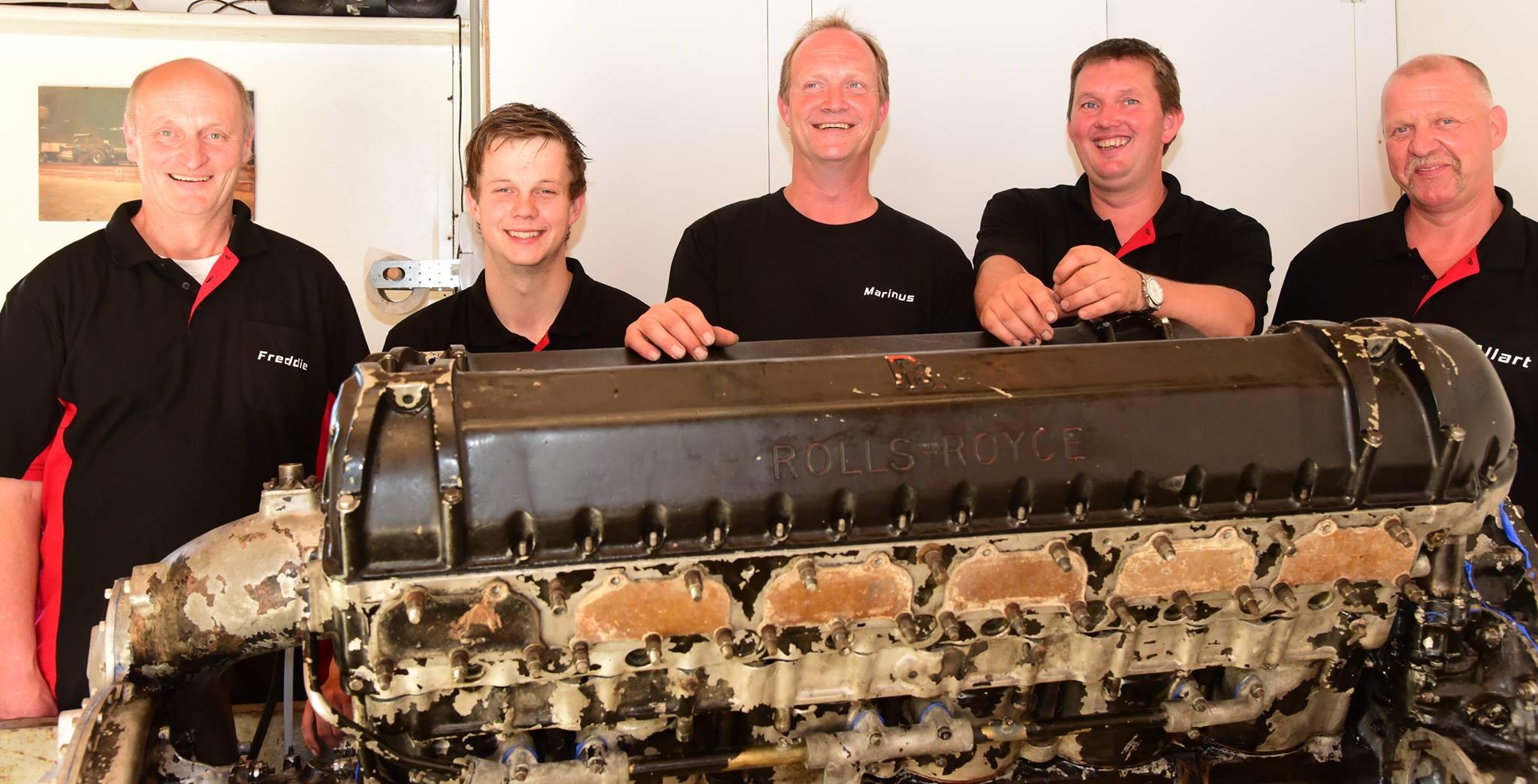 Team IJsseldeltaPowerr
